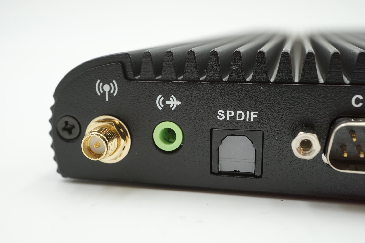 What is SPDIF?