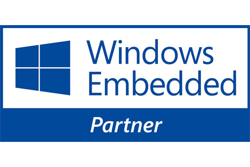 spo-comm is Windows Embedded Partner