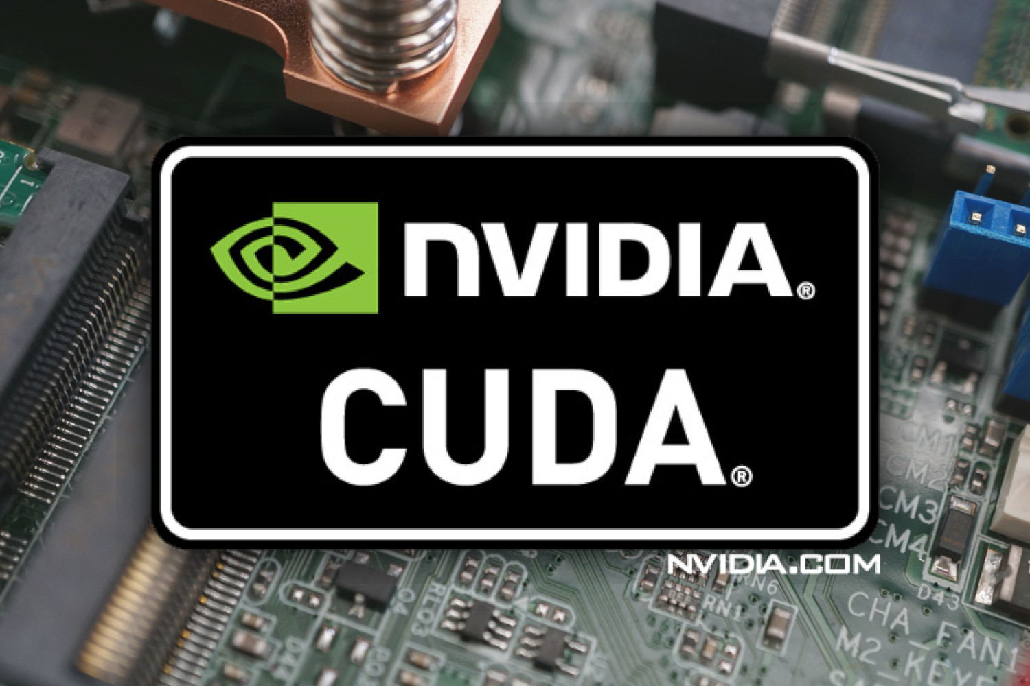 What is CUDA?
