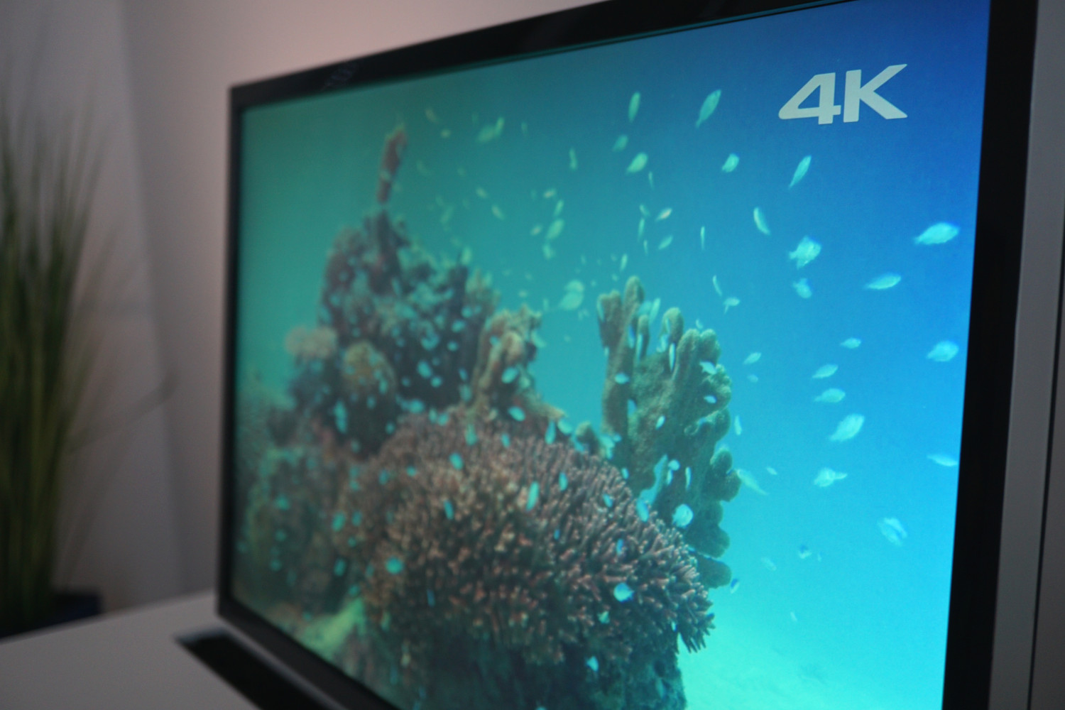What is the difference between Full HD, UHD and 4K?