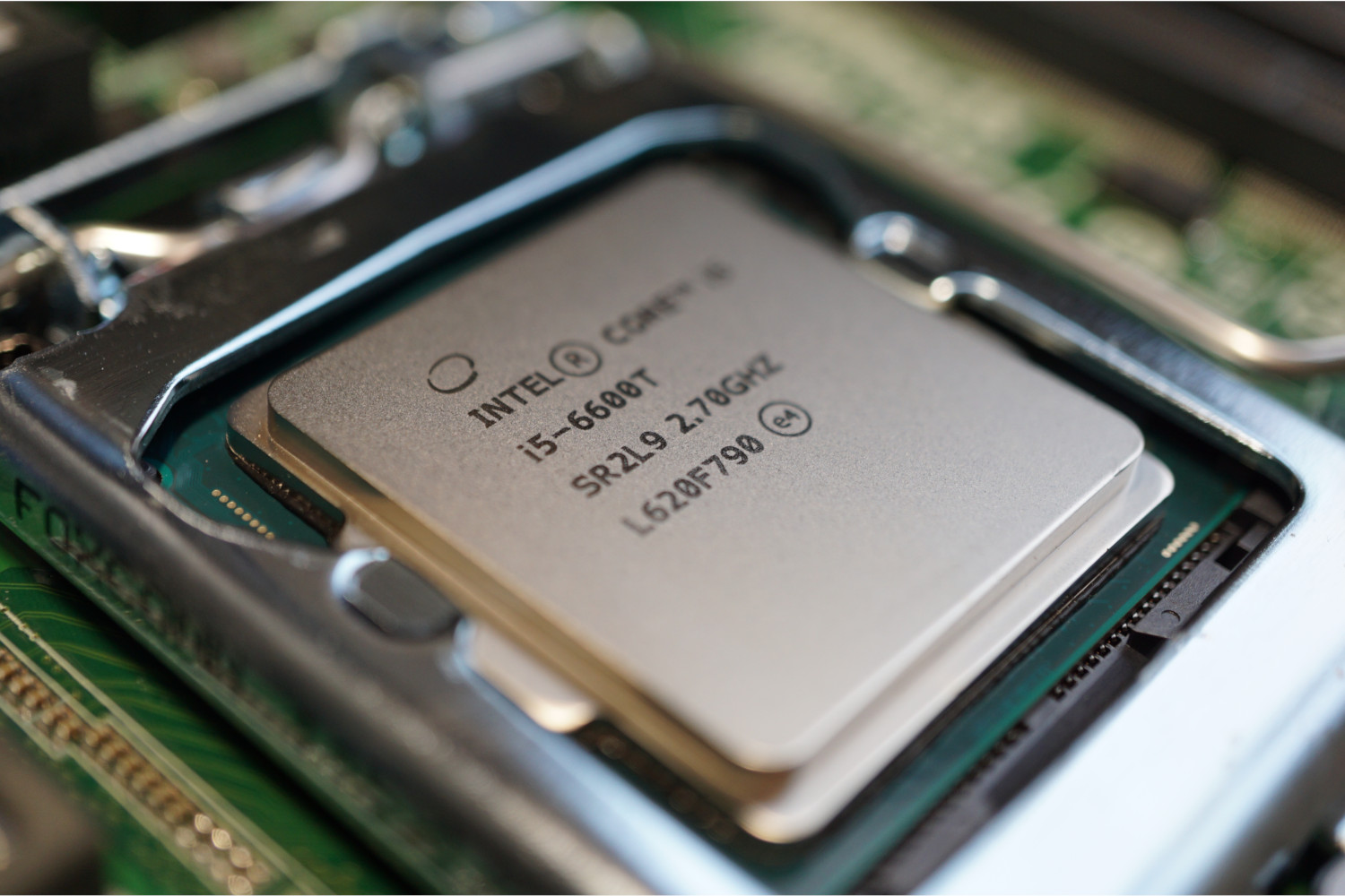 What exactly is a CPU?