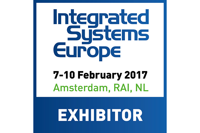 spo-comm at the ISE 2017 – Get your free admission to the fair