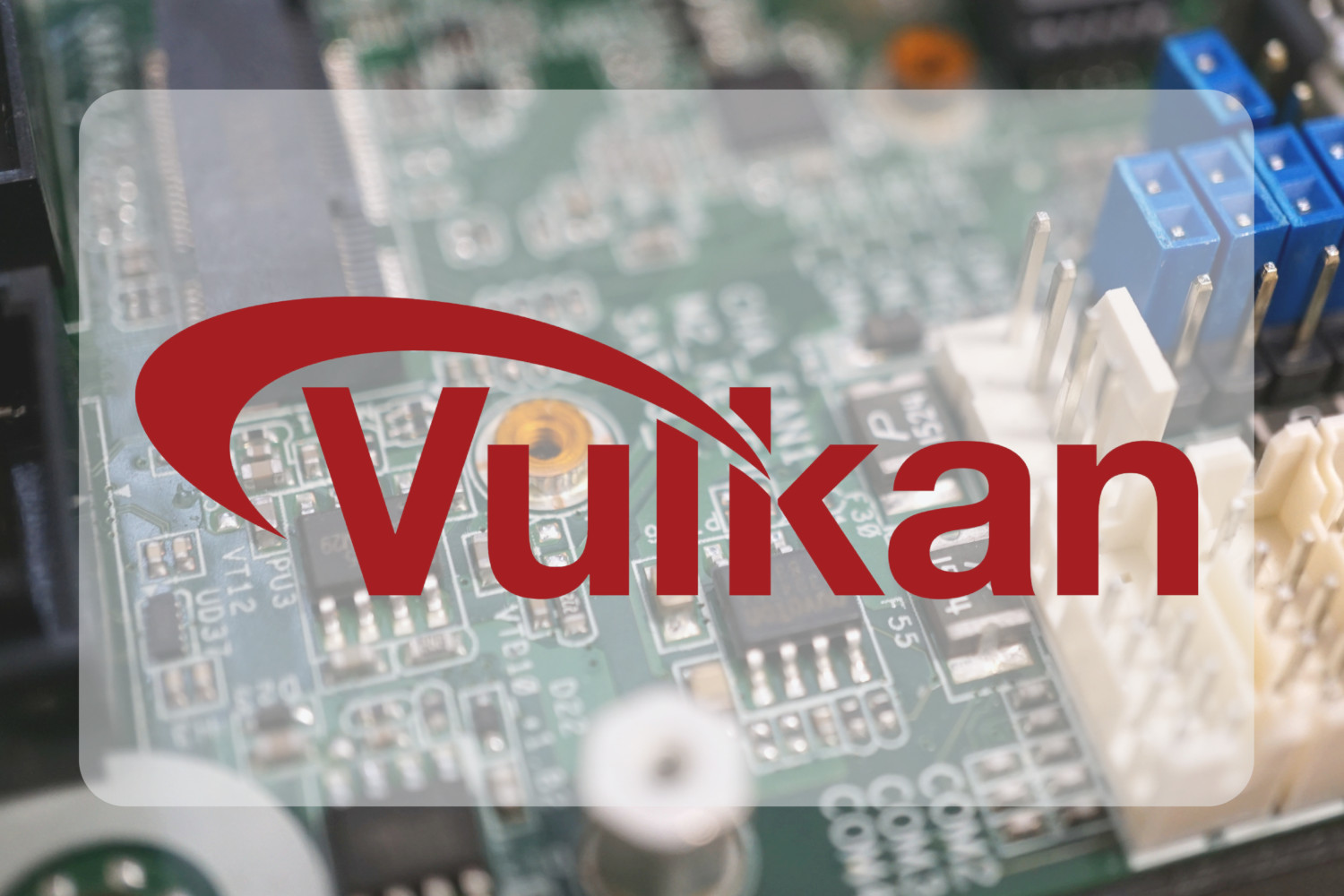 What is Vulkan?