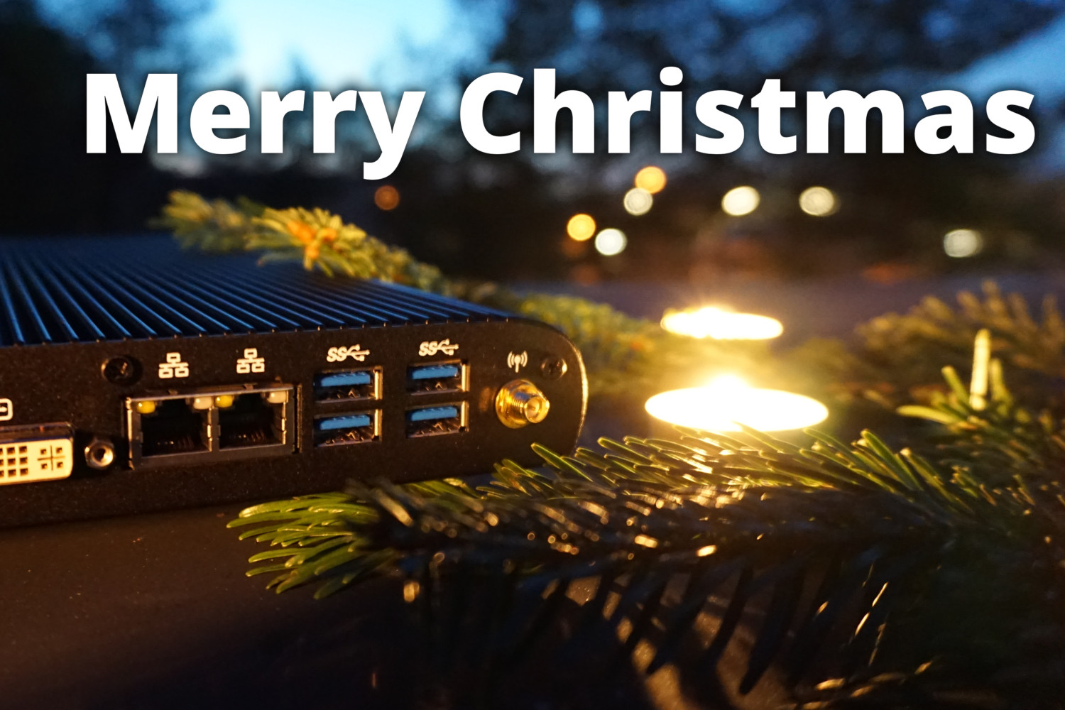 spo-comm wishes you a Merry Christmas and a successful 2016
