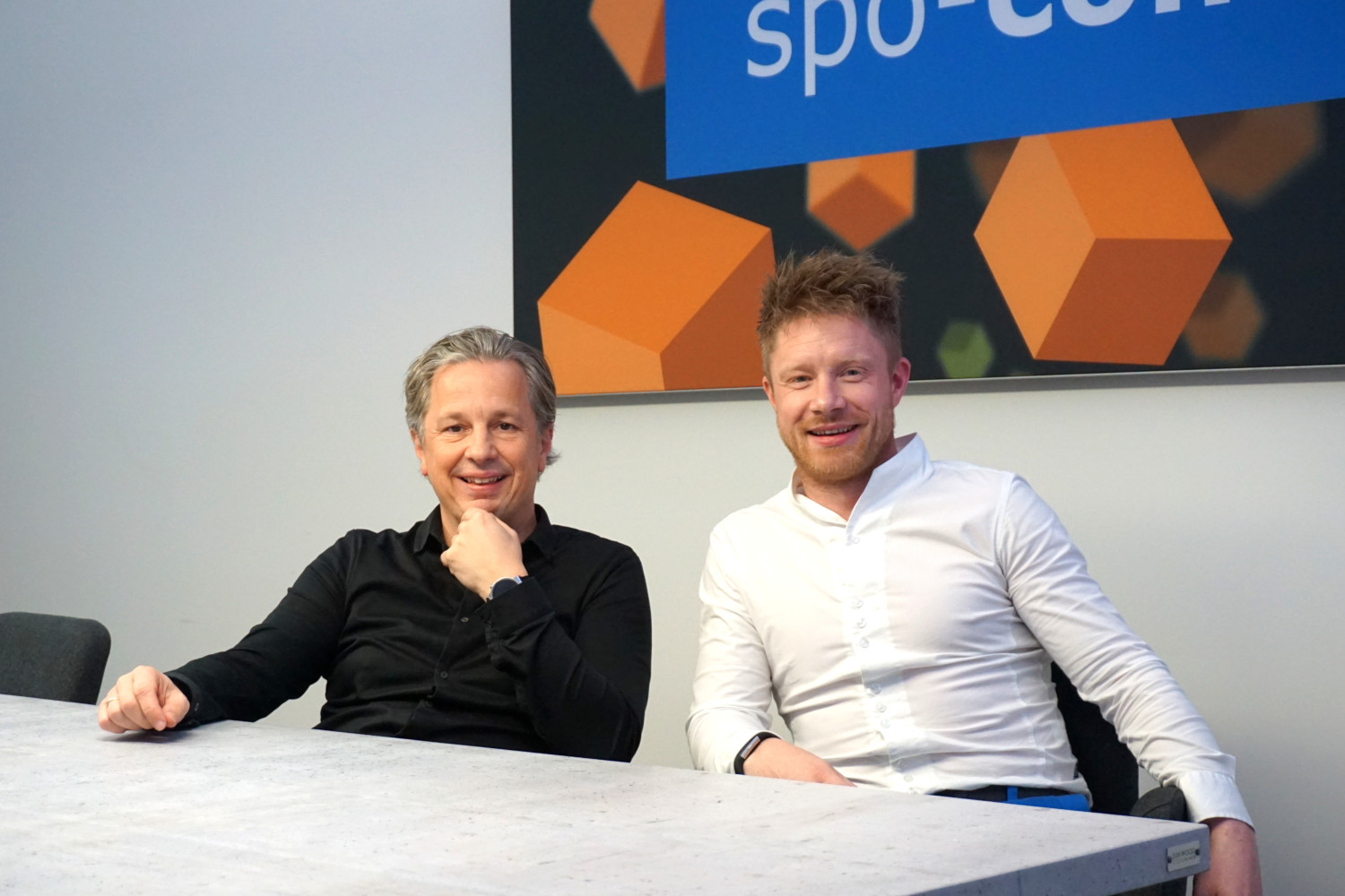 How was 2018? An interview with the spo-comm management