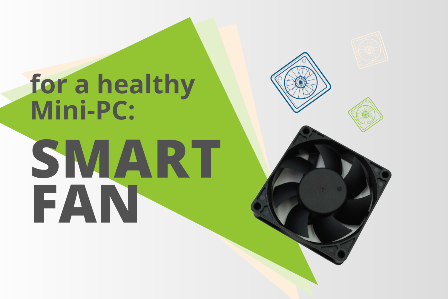 How can my Mini-PC stay healthy? Part 2: SmartFan