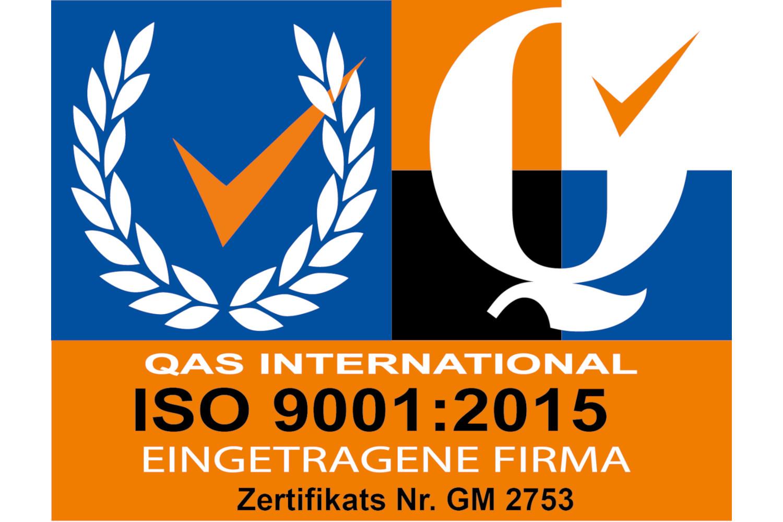 spo-comm goes ISO 9001:2015!