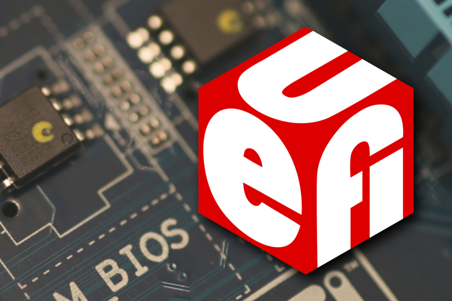 What is UEFI?