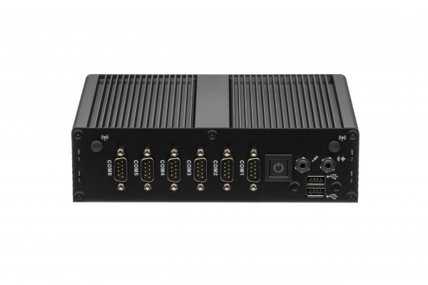 BRICK i3-7100U