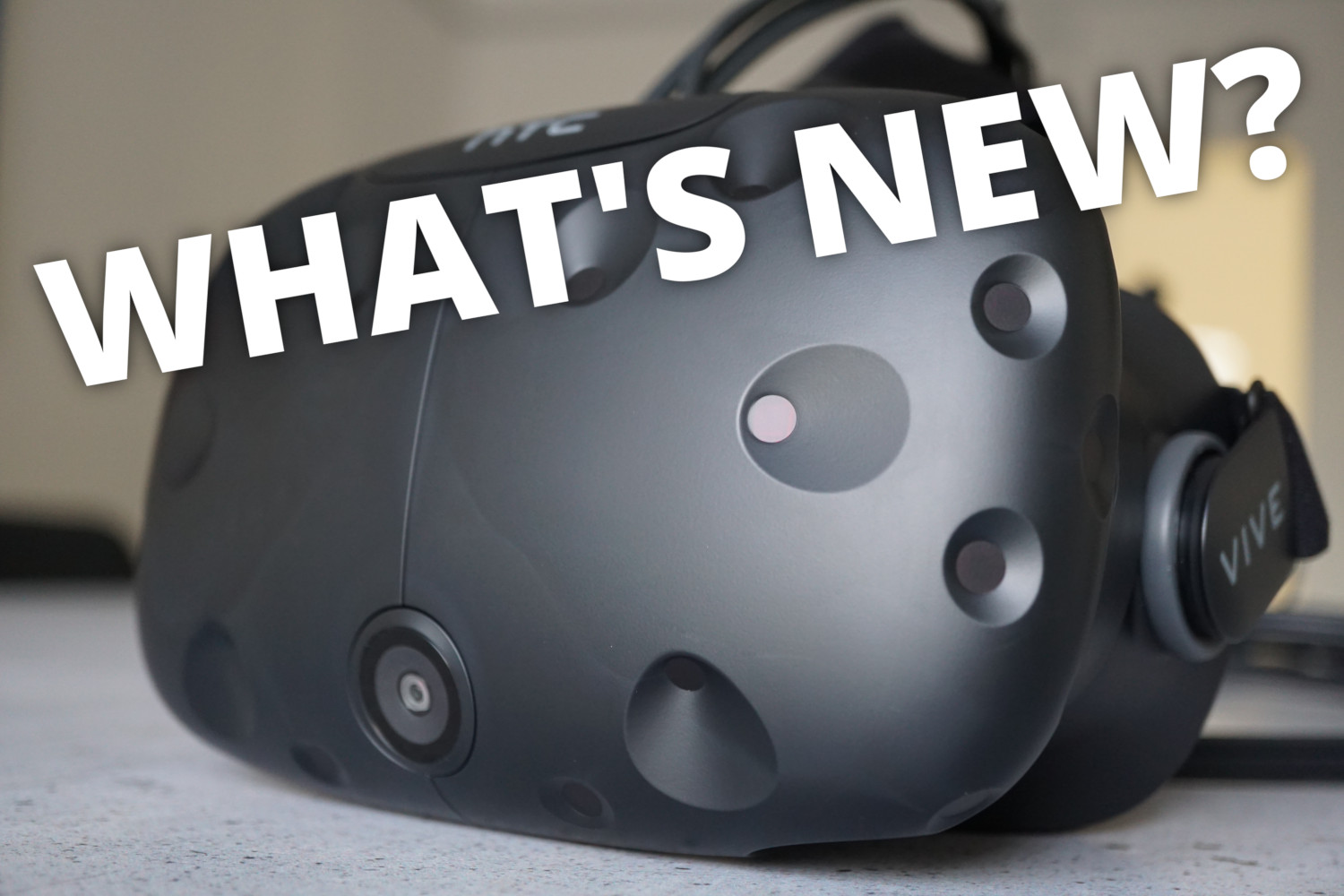 What's new? VR for industry and special features of vehicle PCs