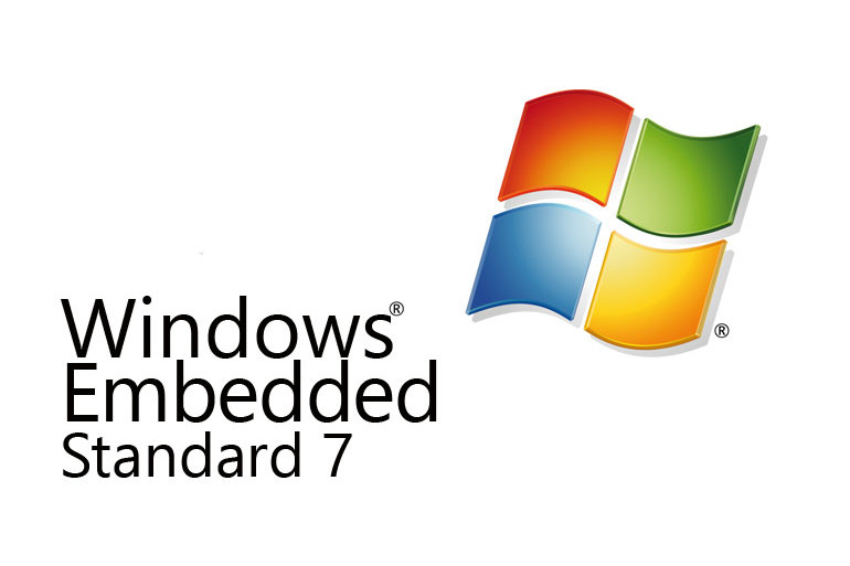 Windows 7 Embedded Standard is now available for many systems of spo-comm