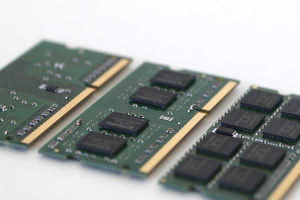 RAM-Riegel