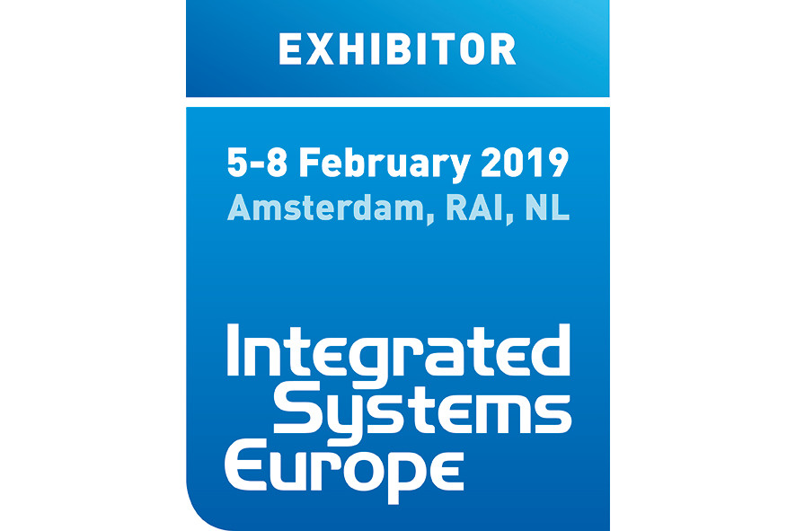 spo-comm at the ISE 2019 – Get your free admission to the fair