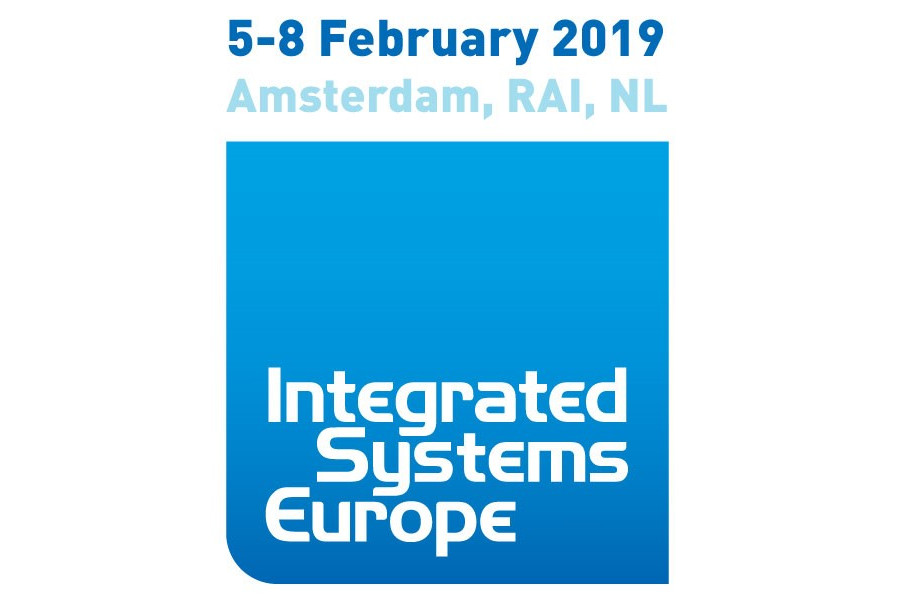 spo-comm at the ISE 2019 – Your appointment