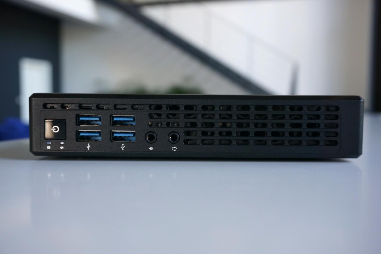 NEU: spo-book NANO H110 – Entry-Level-Player mit Desktop-CPU