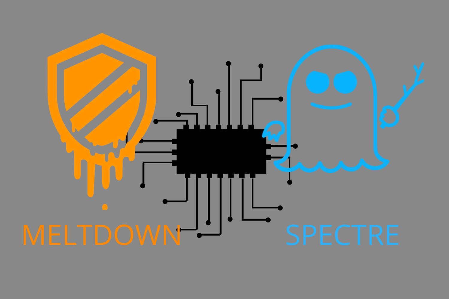 Spectre and Meltdown – News about the recent CPU problems