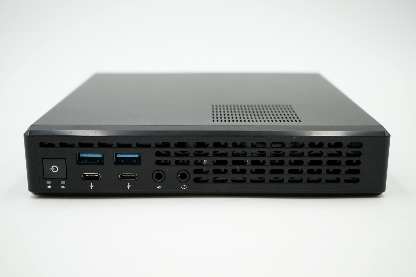 NEW: NANO H310 – All-rounder with Desktop CPU
