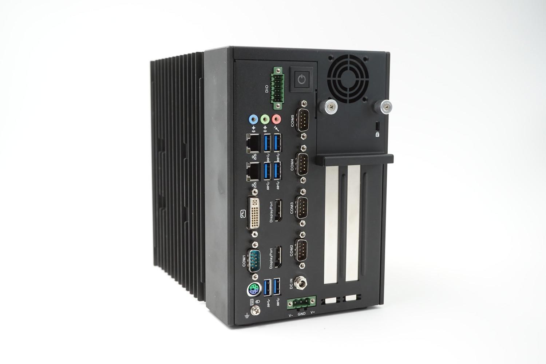 NEW: spo-book NOVA Q170 – Our industrial allrounder 2.0